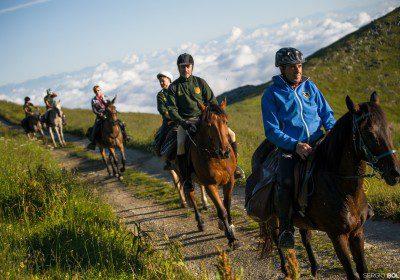 Corso Nazionale per Guida Equestre Ambientale di 2° Livello