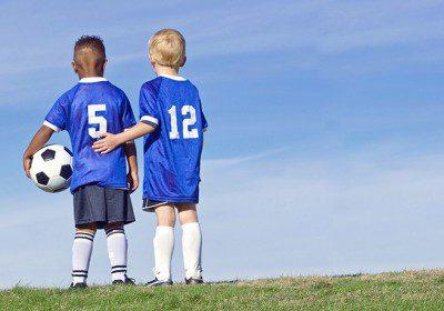 Rinasce a Lurisia la Scuola Calcio estiva