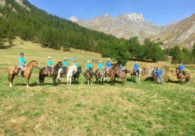 Trekking Monviso/Queiras: ecco com'è andata