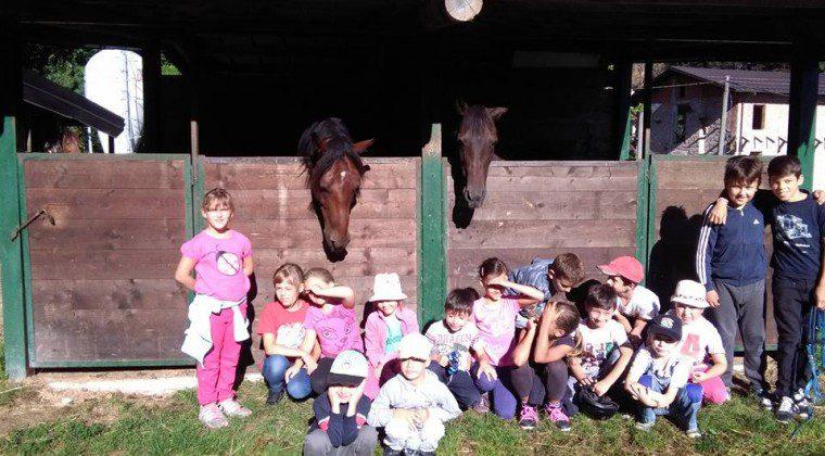 Estate Ragazzi by La Canunia…all'insegna dello sport!!