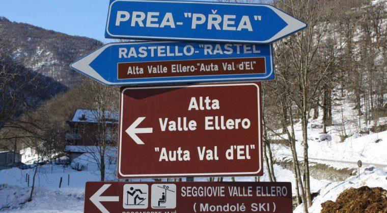 Pasquetta in Valle Ellero…a piedi e a cavallo!