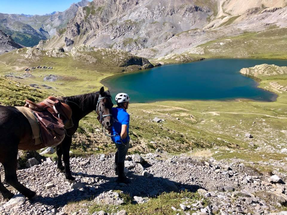 (Italiano) Corso Naz.le Guida Equestre Ambientale 2°Livello – Modulo 1