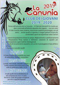ClubGiovani19