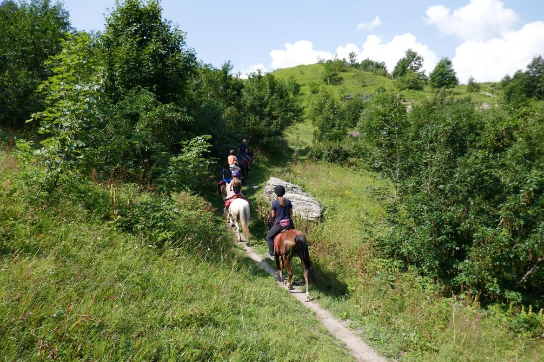 Trekking di fine estate tra le Valli Ellero e Maudagna