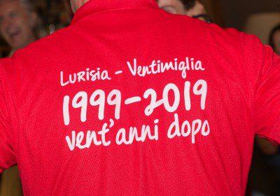 Lurisia-Ventimiglia 20 anni dopo…