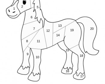 Il gioco del pony..per tenervi compagnia!