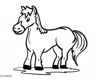 (Italiano) I cavalli..e noi! Per sentirci vicini