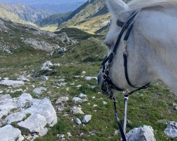 I grandi trekking 2021 by La Canunia