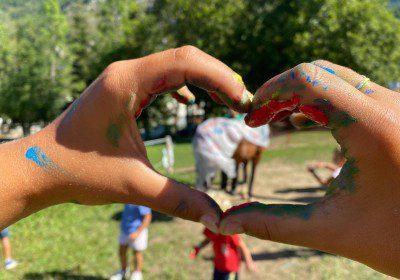 """La Canunia """"Young"""": equitazione per i giovani…tutto l'anno!!"""