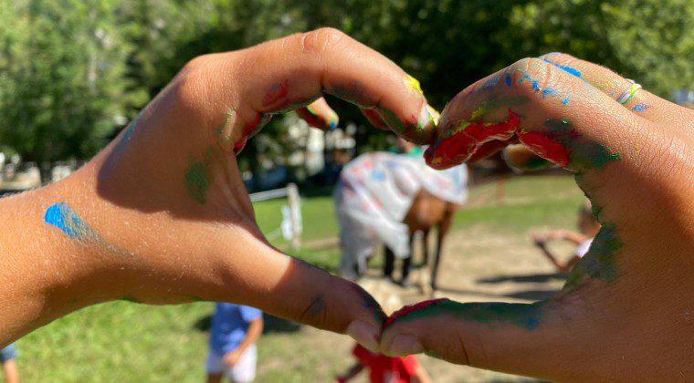 """(Italiano) La Canunia """"Young"""": equitazione per i giovani…tutto l'anno!!"""