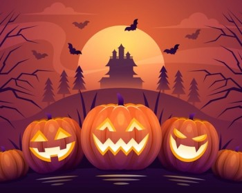 Halloween e i Santi…in sella!